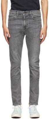 Levi's Levis Grey 510 Skinny-Fit Flex Jeans