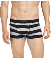 Heidi Klum Man Rugby Stripe Trunk