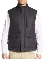 Saks Fifth Avenue Cashmere Vest