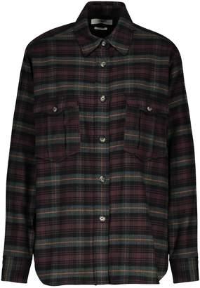 Etoile Isabel Marant Idaho shirt