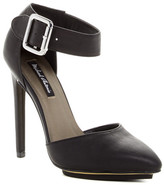 Michael Antonio Lillius Pump