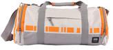 Nixon Star Wars -BB-8 Barrel Sports Bag 32L Grey