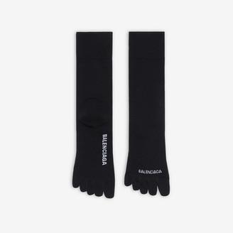 Balenciaga Toe Socks