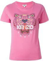 Kenzo 'Tiger' print T-shirt