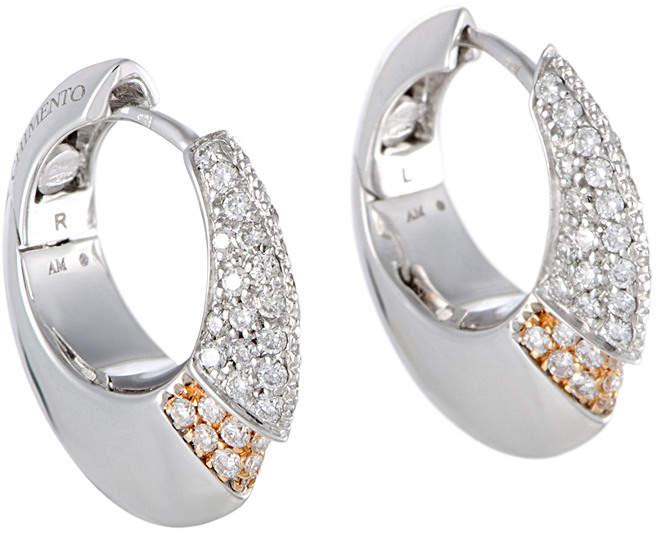 Chimento 18K 0.79 Ct. Tw. Diamond Earrings
