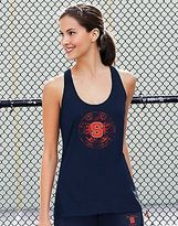 Champion Syracuse University Women's Swing Tank Women's Tops