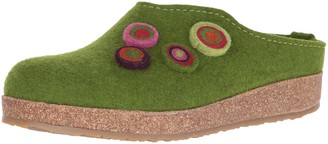 Haflinger Low-Top Slippers Grizzly Kanon Unisex Adults'