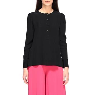 Kaos Basic Shirt With Long Sleeves