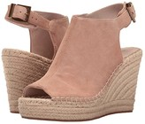 Kenneth Cole New York Olivia (Coral) Women's Wedge Shoes
