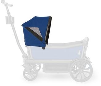 Pottery Barn Kids Veer Wagon Custom Retractable Canopy