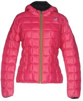 K-Way Down jacket