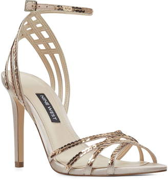 Nine West Ivonne Ankle Strap Sandal