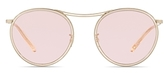Oliver Peoples Mp-3 30th Round Sunglasses, 51mm