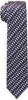 Z Zegna 6cm Abstract Tie Z9C53 Ties