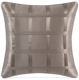 "Hotel Collection Finest Silken 20"" Square Decorative Pillow"