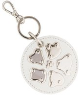 Chloé Leather Petals Keychain w/ Tags