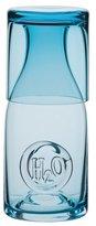 Dartington Crystal H2O Carafe & Up Glass