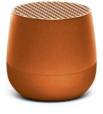 Lexon MINO Portable TWS Bluetooth Speaker - Copper