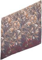 MANILA GRACE DENIM Square scarves - Item 46468027