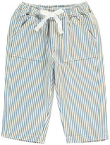 Bonton Sale - Dolphin Striped Trousers