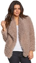 Billabong Do It Fur Love Coat 8149900