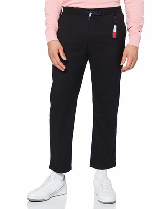 Tommy Jeans Women's TJW Solid Pant