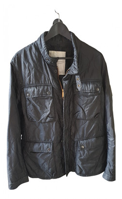 Denim & Supply Ralph Lauren Black Synthetic Jackets