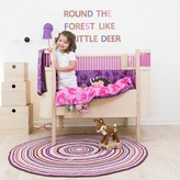 Sebra Kili Baby and Junior Bed