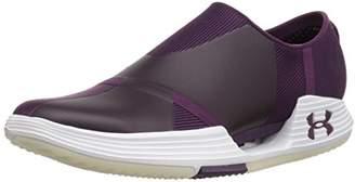 Under Armour Women's Speedform AMP 2.0 Slip Sneaker