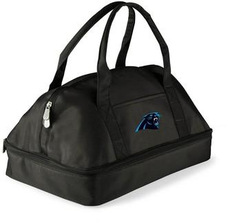 Picnic Time Carolina Panthers Casserole Tote