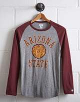 Tailgate Men's ASU Sun Devils Baseball Shirt