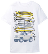 Joe Fresh Graphic Tee (Little Boys & Big Boys)