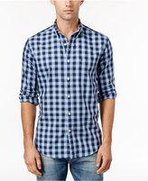 Tommy Hilfiger Men's Big & Tall Archer Check Shirt