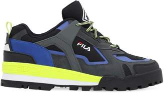 Fila Urban TRAILSTEP LOW SNEAKERS