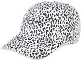 Sean John Men's Animal Print Cap