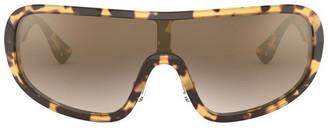 Miu Miu 0MU 06VS 1528378002 Sunglasses