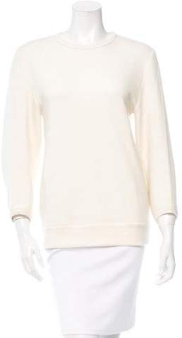 Derek Lam Wool Long Sleeve Sweater w/ Tags