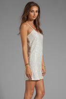 Parker Kate Sequins Dress