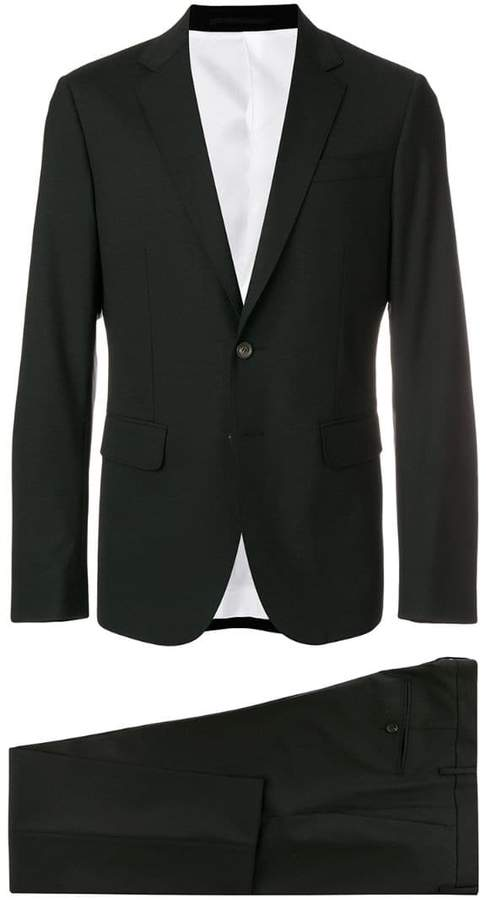 DSQUARED2 tailored suit
