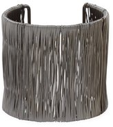 Anna & Ava Caila Wire-Wrapped Cuff Bracelet