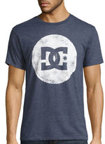 DC Co. Short-Sleeve Stamped Tee