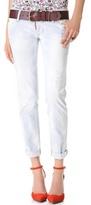 DSquared DSQUARED2 Cuffed Pat Jeans