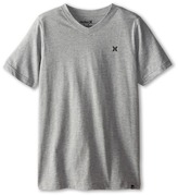 Hurley Staple Tee (Big Kids)