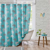 Asstd National Brand Henry Cotton Shower Curtain