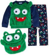 BUNZ KIDZ Bunz Kidz Pant Pajama Set Boys