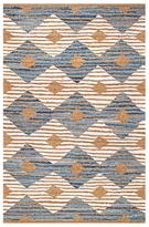 nuLoom Otelia Hand-Braided Cotton Rug