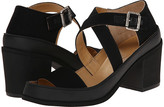 MM6 MAISON MARGIELA Chunky Suede Sandals