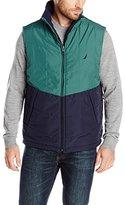 Nautica Men's Reversible Lightweight Vest
