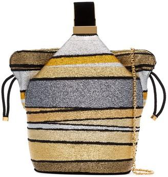 Bienen Davis Kit bucket bag