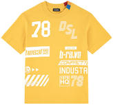 Diesel Graphic T-shirt